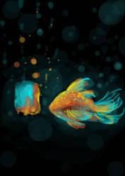 firefish by lestat11