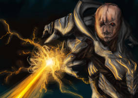 The Didact by StargazerRJL