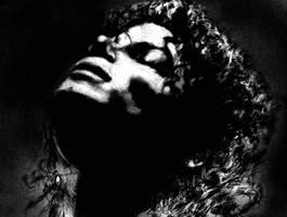 Pray For Us Michael I by CezLeo