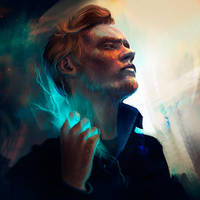 Auror Ron Weasley by rijsamurai