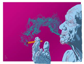 Smoke by Puly1333