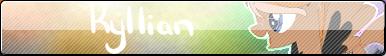 ~*Remake/// Kyllian (fan button) by KingRipple