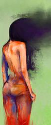blutige halme by Eidottrio