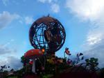 Tomorrowland Earth by Tibiacity