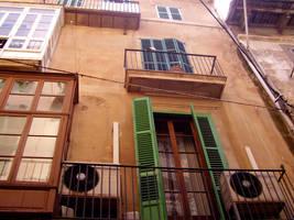 House in Palma de Mallorca by vincitrice