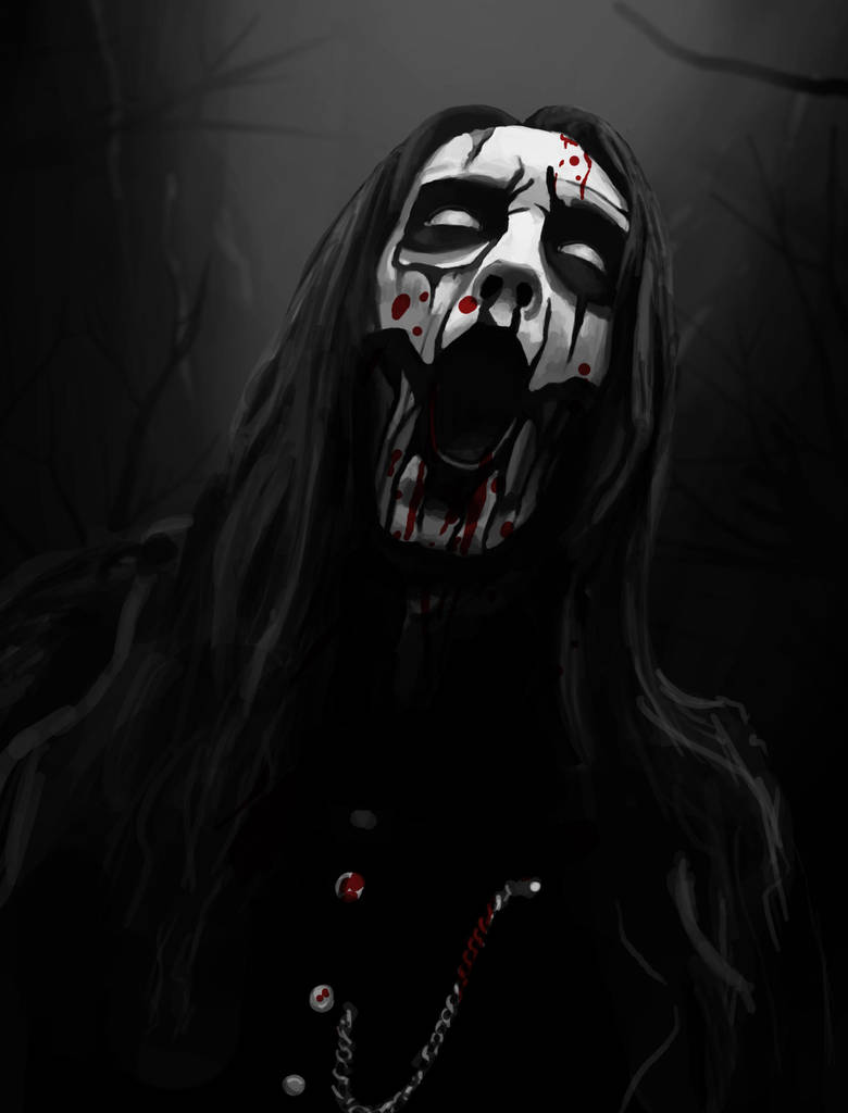 Carach Angren Seregor By Headbangerknight On Deviantart