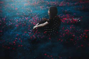 Selfportrait by anaispopy