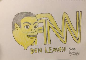 Don Lemon. by 9rium74-79