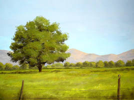 The tree by Marfigram