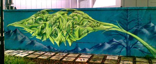 Lemongrass by slacsatu