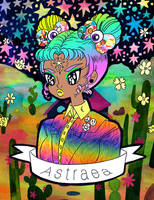 Astraea by PRISM0LLY