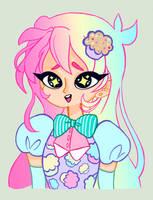Cute by PRISM0LLY