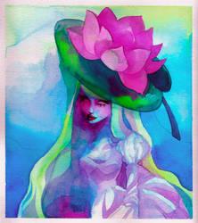 Davina by PRISM0LLY