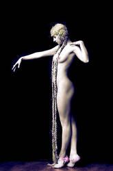 Ballet noir by uqbar1