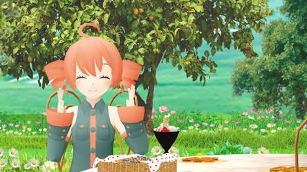 Sweets Teto by RaspberryAlpaca-chan