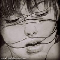 .:string tied:. by marykrystal