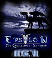 Project Epsylon Cover by LordOfDragons