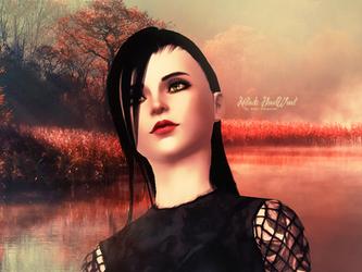 Melinda BloodWood by Jeanne26