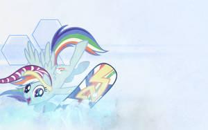 Winter Shred by Vexx3
