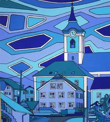 Putzleinsdorf by Evilpainter