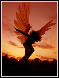 Dark Angel by Bokor