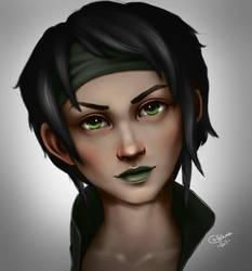 Jade by CoffehMeh