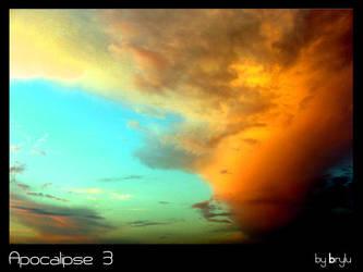 Apocalipse 3 by brylu