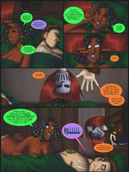 VW: Wrath of Con 6 by GrymmBadger