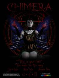 Chimera Movie Poster by Kaidrin1