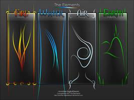 The Elements by FSDown