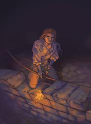 Take Aim by Neridah
