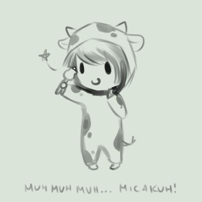 Micakuh's Profile Picture