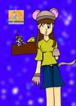 Mousey by Kitsune-Fox17