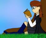 Ravenclaw's Best Friend by Kitsune-Fox17