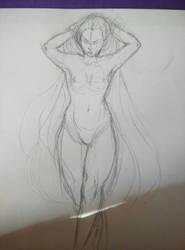 body study by Space-Miilk
