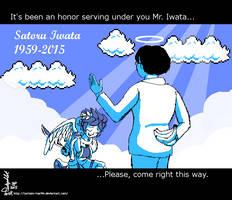 Please Rest in Peace by TaRtOoN-Man94