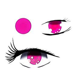 Eye concepts by DarthRevanSWTOR