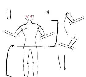 Full body design by DarthRevanSWTOR
