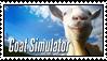 STAMP: Goat Simulator by RebelMyth