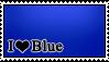 Stamp: Blue by RebelMyth