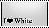 Stamp: White by RebelMyth