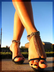 New Shoes by Miami-Morphs