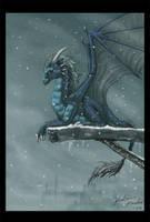 The Kingdom of Snow by hopeakorento
