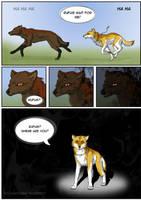 AMAYA - Page 1 by hopeakorento