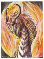 Lord of Sun by hopeakorento
