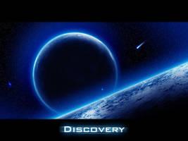 Discovery by HellHoundx666