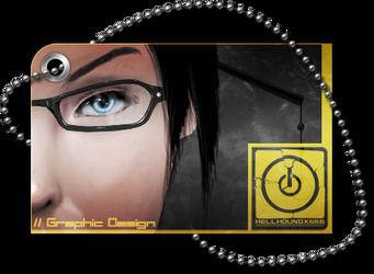 Dev ID 7-10-09 by HellHoundx666