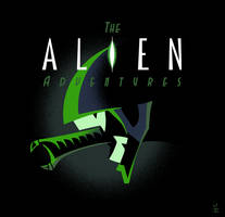 The Alien Adventures by ivewhiz