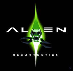 Alien Deco: Resurrection by ivewhiz