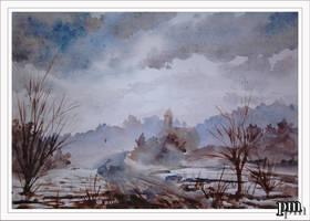 watercolour by magic-ravioli